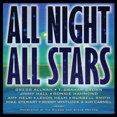 All Night All Stars - Various Artists