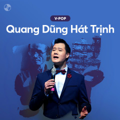 Quang Dũng Hát Trịnh