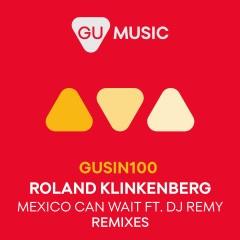 Mexico Can Wait - Roland Klinkenberg, DJ Remy