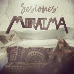 Sesiones Moraima - Andrés Súarez