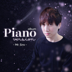 Mr. Siro - Piano Version - Mr Siro