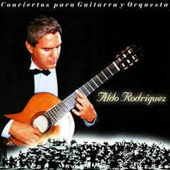 Aldo Rodríguez en Concierto (Remasterizado)