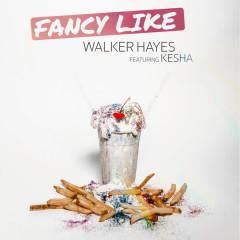 Fancy Like (feat. Kesha) - Walker Hayes, Kesha
