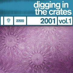 Digging In The Crates: 2001 Vol. 1 - Various Artists