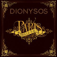 Paris brille-t-il ? - Dionysos