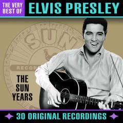 The Very Best of The Sun Years - Elvis Presley