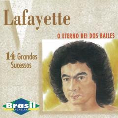 O Eterno Rei Dos Bailes - Lafayette