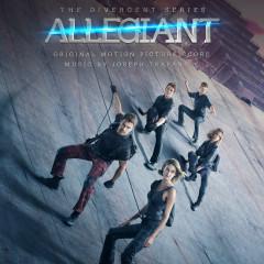 Allegiant (Original Motion Picture Score) - Joseph Trapanese