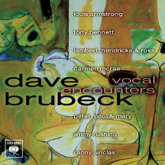 Vocal Encounters - Dave Brubeck