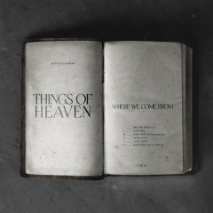 Things of Heaven (Where We Come From) - EP - Red Rocks Worship