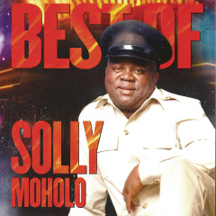 Best Of Solly Moholo - Solly Moholo