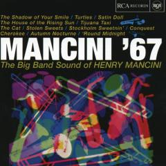 Mancini '67 - Henry Mancini