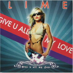 Give You All My Love