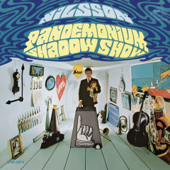 Pandemonium Shadow Show - Harry Nilsson