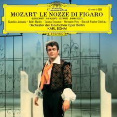Mozart: Le nozze di Figaro - Highlights - Dietrich Fischer-Dieskau, Gundula Janowitz, Edith Mathis, Hermann Prey, Tatiana Troyanos