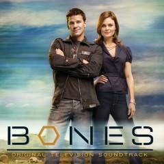Bones (Original Television Soundtrack) - Various Artists