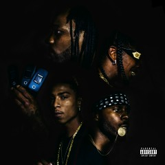 Trinidad James Presents: The Force - Trinidad James, 31gramms, Gold Gang Jigalo, Coop