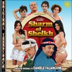 O.S.T. Sharm El Sheikh - Daniele Falangone