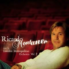 Con la Metropolitan Orchestra - Vol. II - Bonus Track - Ricardo Montaner