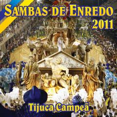 Sambas Enredo Das Escolas De Samba 2011 - Various Artists