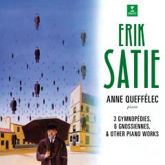 Satie: Gymnopédies, Gnossiennes & Other Piano Works - Anne Queffelec