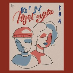 Ký Sự Ngọt Ngào (Single) - Kha