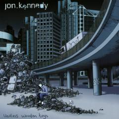 Useless Wooden Toys - Jon Kennedy