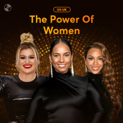 The Power Of Women! - Various Artists