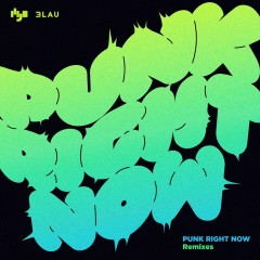 Punk Right Now (Remixes) (Single)