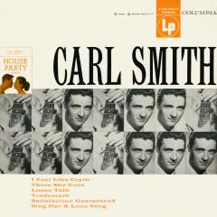 Carl Smith EP - Carl Smith