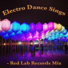 Electro Dance Sings: Red Lab Records Mix - Various Artists