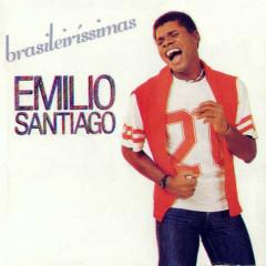 Brasileiríssimas - Emílio Santiago