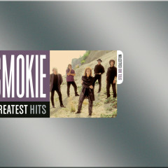 Steel Box Collection - Greatest Hits - Smokie