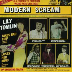 Modern Scream - Lily Tomlin