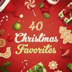 40 Christmas Favorites