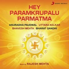 Hey Paramkrupalu Parmatma - Rajesh Mehta