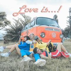 Love Is (Single)