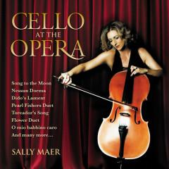 Cello At The Opera - Sally Maer, Tasmanian Symphony Orchestra, Andrew Greene