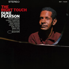 The Right Touch - Duke Pearson