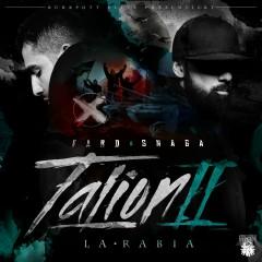 Talion 2: La Rabia (Premium Edition) - Fard, Snaga