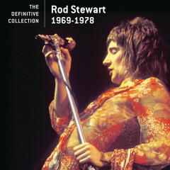 The Definitive Collection - 1969-1978 - Rod Stewart