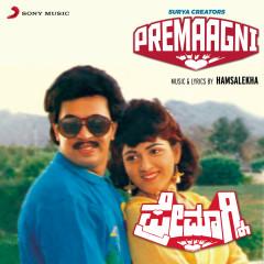 Premaagni (Original Motion Picture Soundtrack)