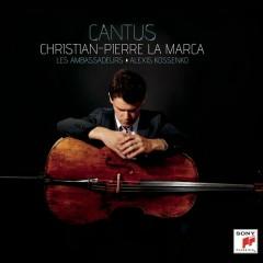 Cantus - Christian-Pierre La Marca