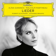 Schumann & Brahms Lieder - Elina Garanca, Malcolm Martineau