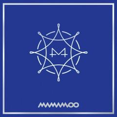BLUE;S (EP) - Mamamoo