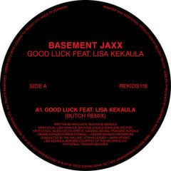 Good Luck (Butch Remixes)