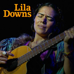 Live Sessions - Lila Downs