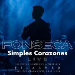 Simples Corazones Con La Filarmed