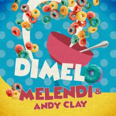 Dímelo - Melendi, Andy Clay