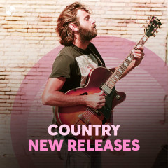 Country New Releases